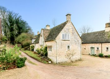Thumbnail 3 bed cottage to rent in Lower Upton Cottages, Lower Upton, Burford