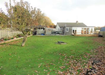 2 bed detached bungalow for sale in Milton Damerel, Holsworthy EX22