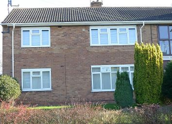Thumbnail 2 bedroom flat to rent in Studley Road, Wolverhampton