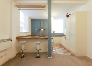 Thumbnail 1 bed flat for sale in Victoria Apartments, Burnley, Lancashire