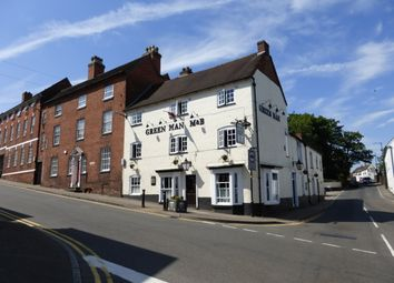Thumbnail Pub/bar for sale in 1, Warwickshire