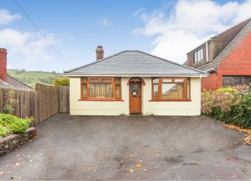 Thumbnail 2 bed detached bungalow for sale in Easton Hill, Wells