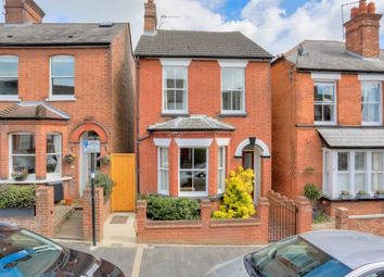 Thumbnail 3 bedroom detached house for sale in Paxton Road, St.Albans