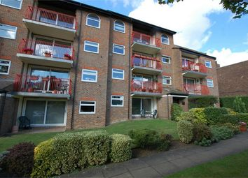 Thumbnail 3 bed flat for sale in Oakbrook, 8 Court Downs Road, Beckenham, Kent