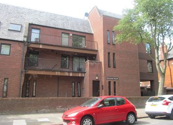 Thumbnail 2 bed flat to rent in Warwick Square, Carlisle, Cumbria