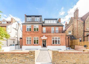 Thumbnail 1 bedroom flat for sale in Ambleside Avenue, London
