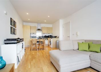 Thumbnail 2 bed flat to rent in Fox House, Fox Lane North, Chertsey, Surrey