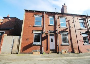 Thumbnail 4 bedroom terraced house for sale in Nansen Place, Leeds
