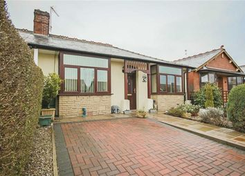 Thumbnail 2 bed semi-detached bungalow for sale in Mather Avenue, Accrington, Lancashire