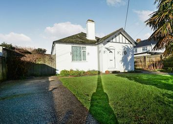 Thumbnail 4 bed bungalow for sale in Greenbank Avenue, Kingsteignton, Newton Abbot
