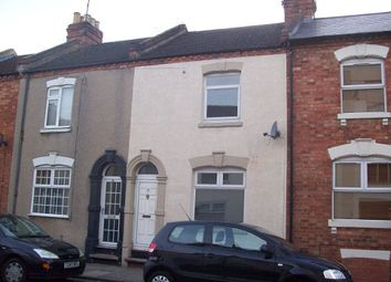 Thumbnail 3 bed terraced house to rent in Artizan Road, Northampton