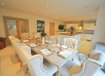 Thumbnail 4 bed semi-detached house for sale in Owl Hall, Plantation Road, Accrington