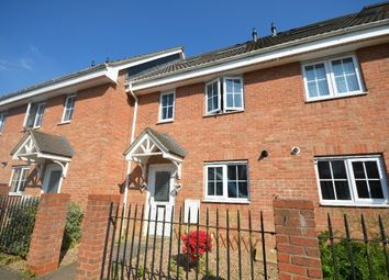 Thumbnail 1 bed terraced house to rent in 50% Off The First Month Rent, Rochester Road, Corby