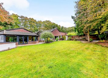 5 bed detached house for sale in Collingdon Court, Grove Road, Cranleigh GU6