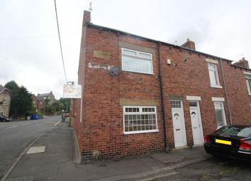 Thumbnail 2 bed terraced house to rent in Gladstone Street, Beamish, Stanley
