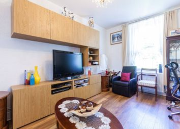 3 bed maisonette for sale in Moorland Road, Brixton, London SW9
