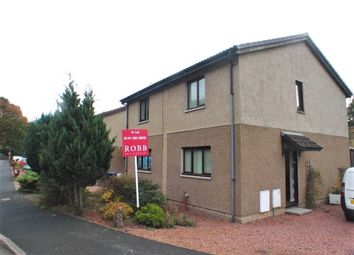 2 bed semi-detached house to rent in Glenfield Road East, Galashiels TD1