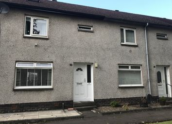 Thumbnail 2 bed terraced house to rent in Forthvale, Menstrie, Clackmannanshire