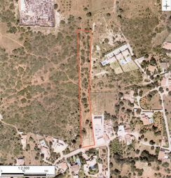 Thumbnail Land for sale in 8135-107 Almancil, Portugal
