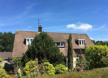 Thumbnail 4 bed detached house for sale in Glebelands Road, Tiverton