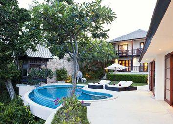 Thumbnail 4 bed villa for sale in 24/3 Moo 5 Choeng Mon Beach, Koh Samui, 84320, Thailand