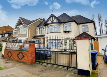 Thumbnail 6 bed detached house for sale in Sylvester Road, Wembley