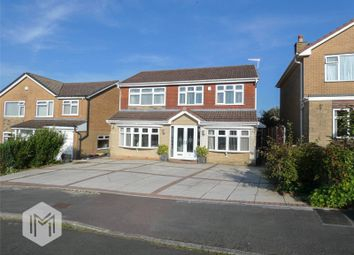Thumbnail 4 bed detached house for sale in Whiting Grove, Bolton, Greater Manchester
