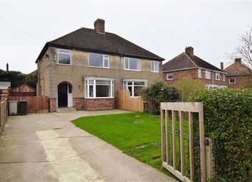 Thumbnail 4 bed property for sale in Legbourne Road, Louth, Lincs