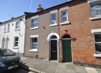 Thumbnail 3 bed terraced house for sale in Stanmore Road, Watford