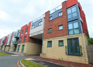 Thumbnail 1 bed flat to rent in Solihull Heights, New Coventry Road, Birmingham