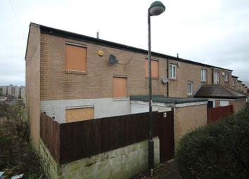 Thumbnail 3 bedroom semi-detached house for sale in Wenborough Lane, Bradford
