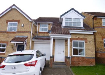 Thumbnail 3 bed semi-detached house for sale in Fairfield Court, Bishop Auckland