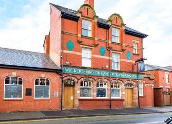 Thumbnail 2 bed flat to rent in Air Bnb – Gidlow Lane, Wigan
