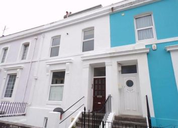 2 bed maisonette for sale in Plymouth, Devon PL1