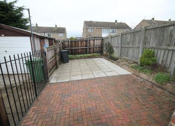 Thumbnail 2 bed property to rent in Albert Terrace, Billy Row, Crook