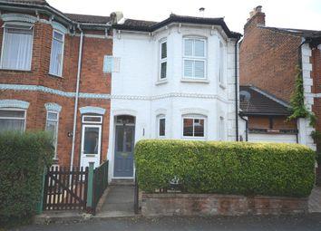 3 bed semi-detached house for sale in St. Michaels Road, Aldershot, Hampshire GU12