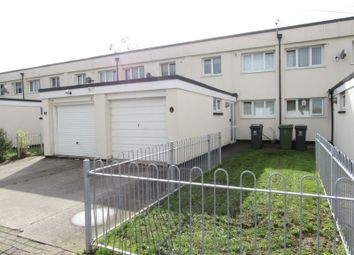 3 bed terraced house for sale in Caerau Court Road, Cardiff CF5