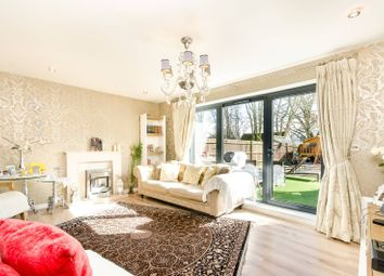 Thumbnail 4 bedroom property for sale in Whitelands Crescent, Southfields