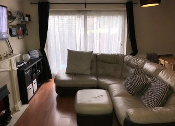 Thumbnail 2 bed flat to rent in Hartscroft, Linton Glade, Forestdale, Croydon