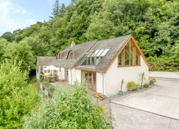 Thumbnail 3 bed bungalow for sale in Creekside Bungalow, Dartmouth, Devon
