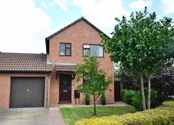 Thumbnail 4 bed detached house to rent in Aysgarth Avenue, Hatherley, Cheltenham