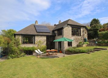Thumbnail 3 bed detached house for sale in Glebe Estate, Studland, Swanage