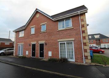 Thumbnail 2 bed property for sale in Garden Close, Poulton Le Fylde