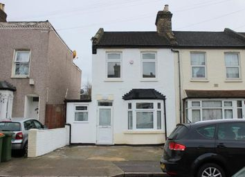 Thumbnail 3 bedroom end terrace house for sale in Forest Gate, London, England
