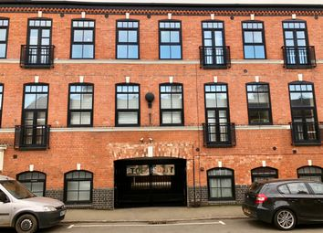 Thumbnail 2 bed flat for sale in Henry Street, Abington, Northampton