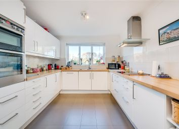 Thumbnail 3 bed detached house to rent in Lonsdale Road, Barnes, London
