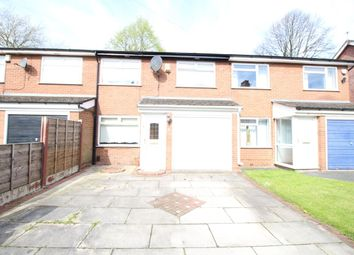 Thumbnail 3 bed property for sale in Chapel Grove, Urmston, Manchester