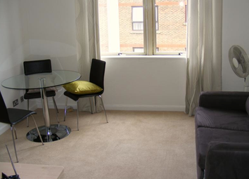 Thumbnail 1 bed triplex to rent in Elbe Street, London