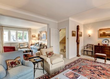 Thumbnail 3 bed town house for sale in Ennismore Street, London