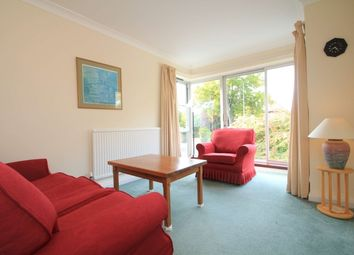 Thumbnail 1 bedroom flat to rent in Marston Ferry Road, Oxford